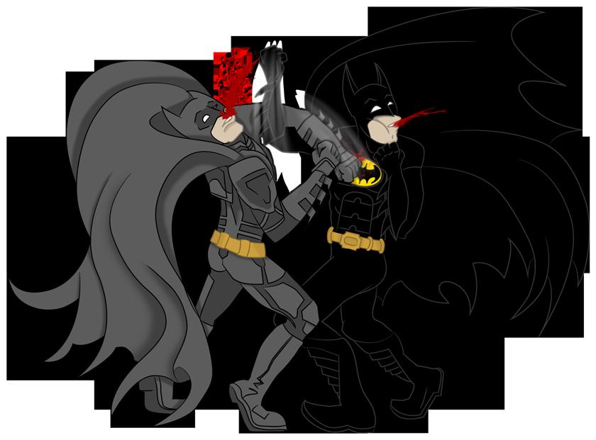 Contest of Champions illustrations | Power Source Studios